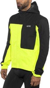 C3 Gore-Tex Paclite Hooded Jacket (Herre)