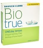 Bausch & Lomb Biotrue ONEday Presbyopia 90p