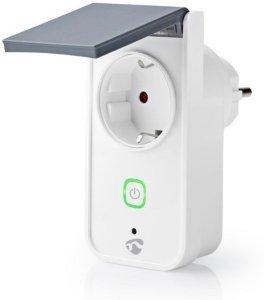 Smartlife Fjernstrømbryter for utendørsbruk