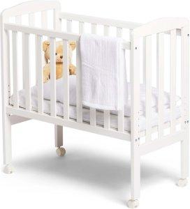 Bedside Babykrybbe