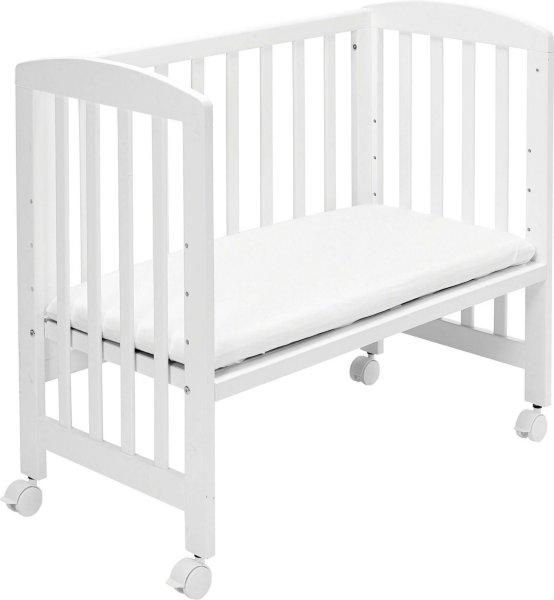 Babydan Alfred by My Side Bedside Crib