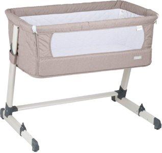 Together Bedside Crib