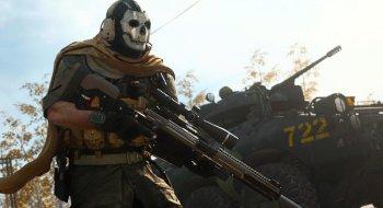 Modern Warfare-trailer med nok et hint om battle royale