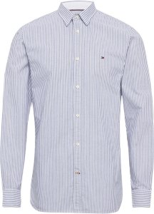Tommy Hilfiger Organic Oxford Shirt