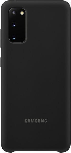 Samsung Galaxy S20 Silicone Cover