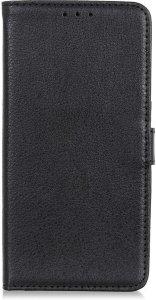Samsung Galaxy S20+ Skinn Flip Deksel