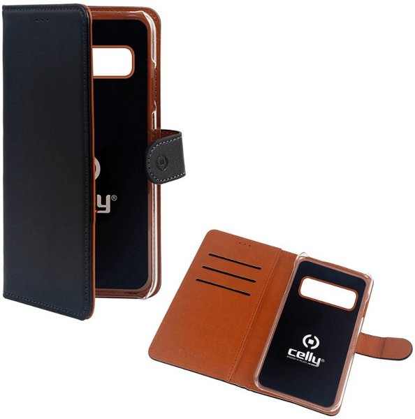 Celly Wallet Samsung Galaxy S20+