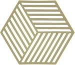 Zone Hexagon gryteunderlag