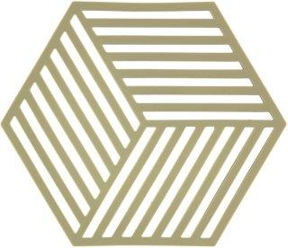 Hexagon gryteunderlag