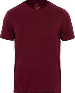 Liquid Crew Neck Short Sleeve T-shirt (Herre)