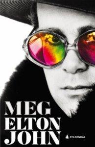 Meg: Elton Johns offisielle selvbiografi