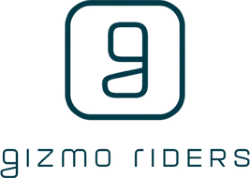 Gizmo Riders logo