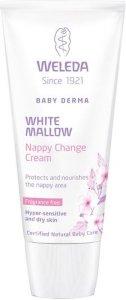 Baby Derma White Mallow Nappy Cream