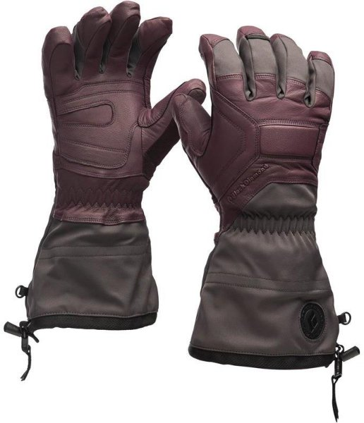 Black Diamond Guide Glove (Dame)