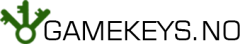 Gamekeys logo