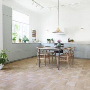 Tarkett Noble Eik Scandinavia Basket Weave