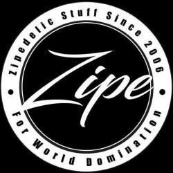 Dr.Zipe logo