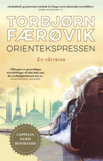 Orientekspressen: En vårreise