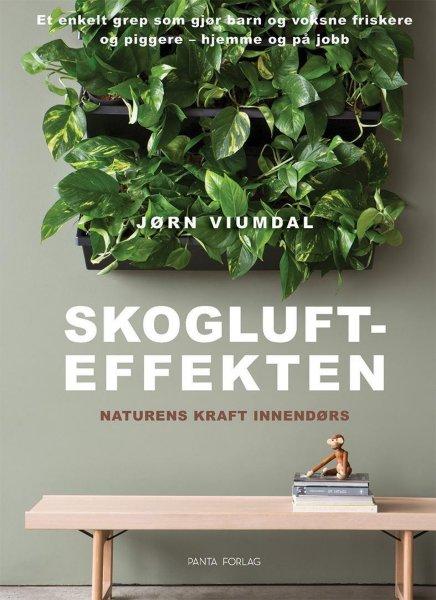 Panta forlag Skogluft effekten