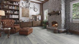 Cottage Pettersson Oak Grey 1-stav