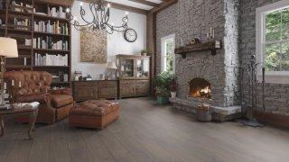 Cottage Atlas Oak 1-stav