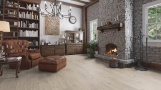 Cottage Atlas Oak Beige 1-stav
