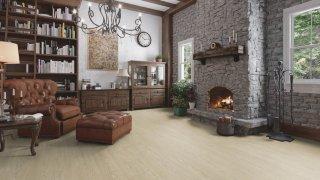 Cottage Turin Oak 1-stav