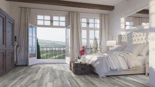 Villa Harbour Oak Grey 1-stav