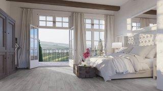 Villa Timeless Oak Grey 1-stav