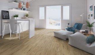 Lodge Simple Oak 1-stav