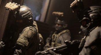 – Modern Warfares battle royale-modus slippes i mars