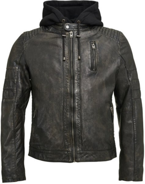 Best pris på Acne Studios Mock Leather Jacket Se priser