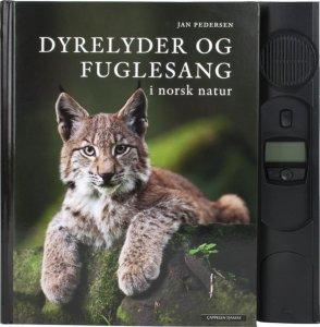 Dyrelyder og fuglesang i norsk natur