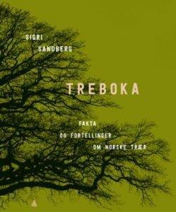 Treboka: Fakta og fortellinger om norske trær