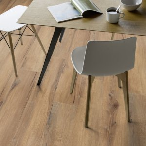 Topsilence Design Ruivo Brown