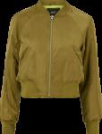 Only Malcom Short Bomber Jacket