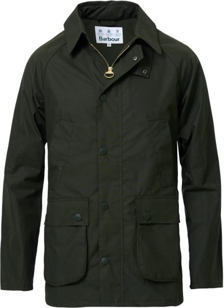 Barbour Lifestyle Bedale Cotton Casual Coat