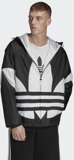 Adidas Originals Big Trefoil Windbreaker