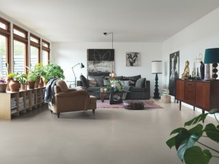 Premium Click Greige Soft Concrete