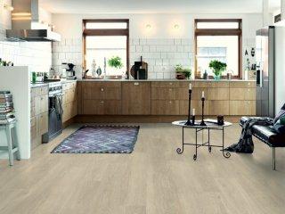 Pergo Premium Click Beige Washed Oak