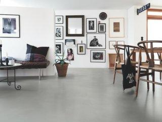 Premium Rigid Click Grey Soft Concrete