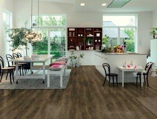 Premium Click Modern Coffee Oak
