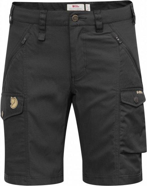 Fjällräven Nikka Curved Shorts (Dame)