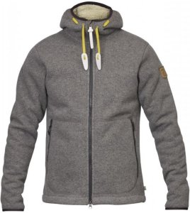 Polar Fleece Jacket (Herre)