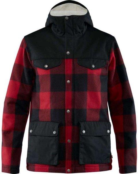 Fjällräven Greenland Re-Wool Jacket (Herre)