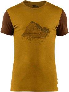Fjällräven Keb Wool T-Shirt (Herre)