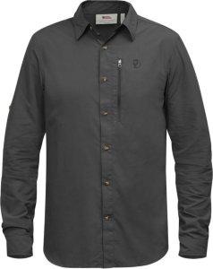 Abisko Hike Shirt LS (Herre)