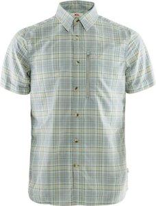 Abisko Hike Shirt SS (Herre)