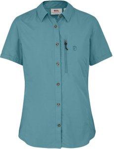 Abisko Hike Shirt SS (Dame)