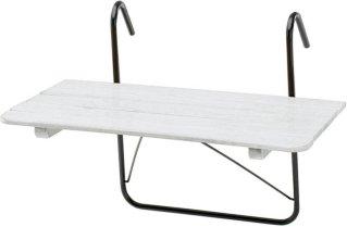 Hillerstorp Balkongbord